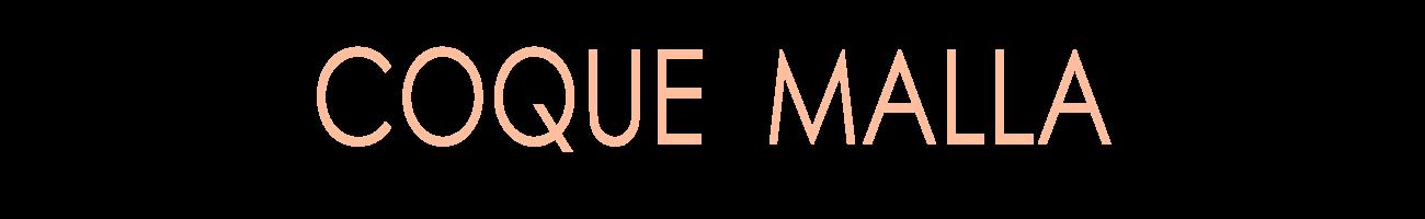 Título-coque malla